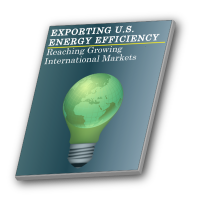 Exporting energy efficiency whitepaper